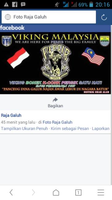 dari Malaysia