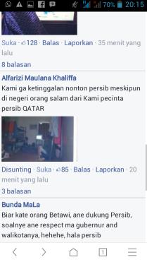 dari Qatar