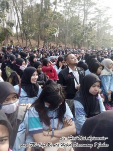 Demo buruh Purwakarta Oktober 2015