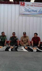 PT. Tri Mandaka Sejahtera Subang