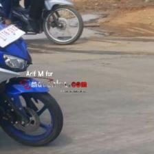 Yamaha Aerox Indonesia