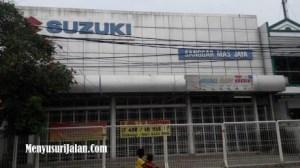 dealer Suzuki tutup