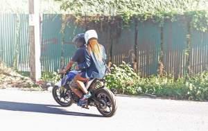 boncengan adalah hal sensitif di Indonesia