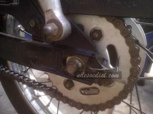 gearset NPP