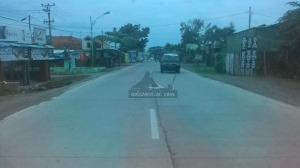 jalur Pasar Ketanggungan Brebes