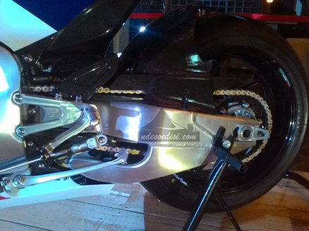 RC213V-S di Indonesia