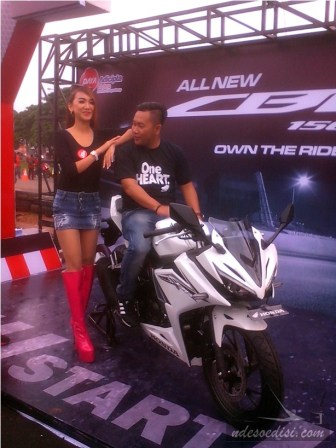 Launching-All-New-CBR150R-Karawang-2016 (15)