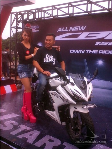 Launching-All-New-CBR150R-Karawang-2016 (16)