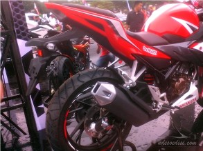 Launching-All-New-CBR150R-Karawang-2016 (27)