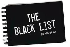 ilustrasi blacklist