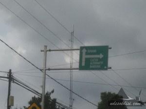jalur alternatif Sagalaherang