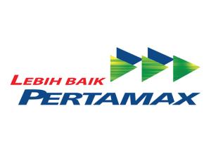 logo Pertamax