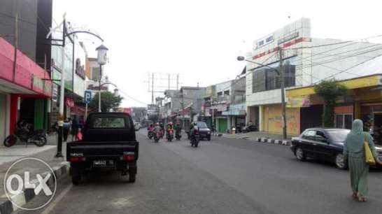 dealer Suzuki Purwakarta