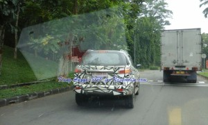 Chevrolet Trailblazer Indonesia 2016