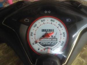 Speedometer Honda Beat POP