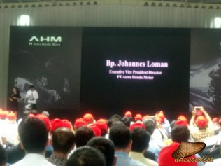 Bp. Johannes Loman