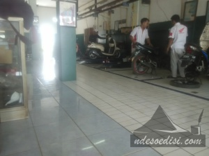 Pd. Lima Motor Cipeundeuy