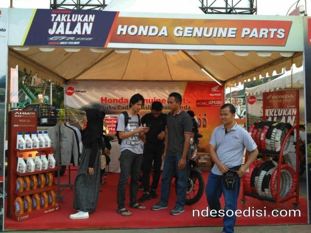 acara Supra GTR Karawang