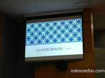 presentasi 3 layer dealer