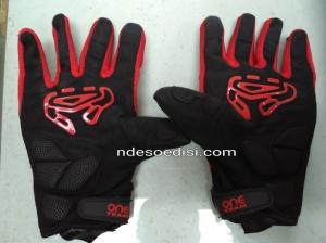 sarung tangan TDR