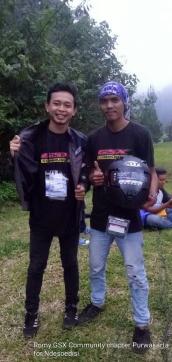 kang Very & Kang Sugih