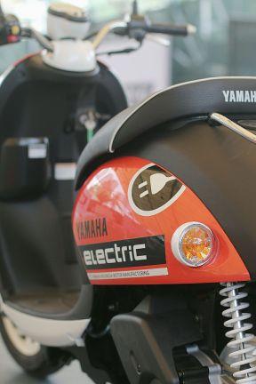 Motor Listrik Yamaha (10)