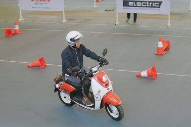 Motor Listrik Yamaha (13)