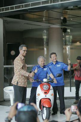 Motor Listrik Yamaha (20)