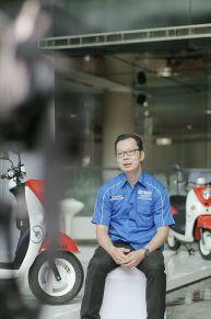 Motor Listrik Yamaha (24)