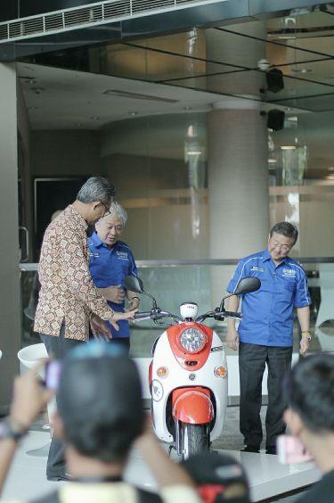 Motor Listrik Yamaha (45)