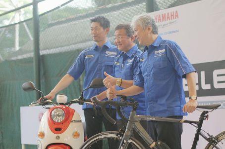 Motor Listrik Yamaha (49)