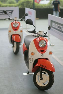 Motor Listrik Yamaha (8)
