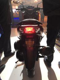 lampu belakang Yamaha Lexi 125